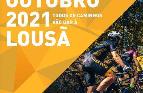 Lousã Granfondo Licor Beirão – 2021